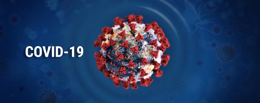 Αντιμετωπίζουμε την πανδημία Covid-19 με υπευθυνότητα