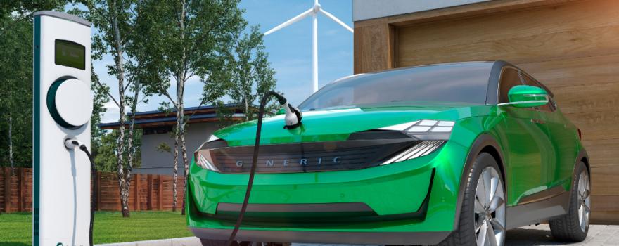 Επενδυτικό Eνδιαφέρον για τους Σταθμούς Φόρτισης Ηλεκτρικών Αυτοκινήτων
